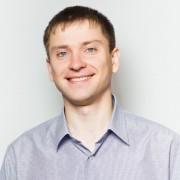 Виталий Кривошеин