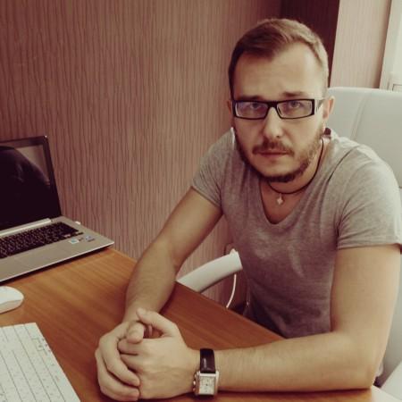 Трухтанов Антон