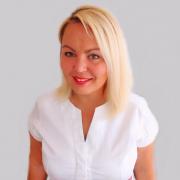 Ольга Бакатова