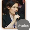 Дарья Сосунова, директор сети