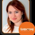 Анна Конореева, руководитель отдела маркетинга