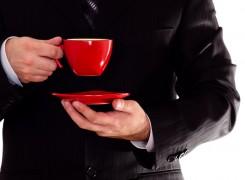 Сергей Бородин, директор по стратегическому развитию ГК «Золотая Середина», выступил экспертом на деловом завтраке от Manzana Group